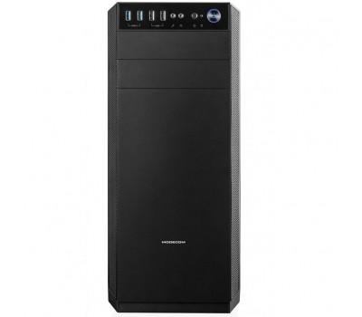 Корпус Modecom OBERON PRO GLASS BLACK (AT-OBERON-PG-10-000000-00)
