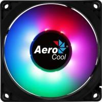 Кулер до корпусу AeroCool Frost 8 FRGB Molex (4718009158054)