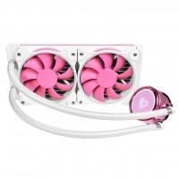 Кулер до процесора ID-Cooling Pinkflow 240 ARGB
