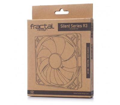 Кулер до корпусу Fractal Design Silent Series R3 140mm (FD-FAN-SSR3-140-WT)