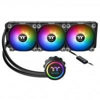 Кулер до процесора ThermalTake Water 3.0 360 ARGB Sync (CL-W234-PL12SW-A)