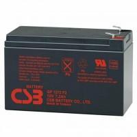 Батарея до ДБЖ CSB 12В 7.2 Ач (GP1272_28W)
