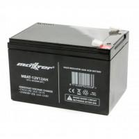 Батарея до ДБЖ Maxxter 12V 12AH (MBAT-12V12AH)