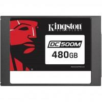 "Накопичувач SSD 2.5"" 480GB Kingston (SEDC500M/480G)"