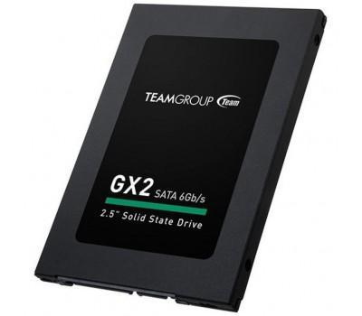 """Накопичувач SSD 2.5"""" 120GB Team (T253X2128G0C101)"""