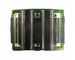 Радіатор охолодження Dell Heat Sink for 2nd CPU for R540 (412-AAMR)