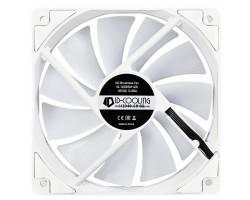 Кулер до корпусу ID-Cooling XF-12025-RGB Snow (Single Pack) (XF-12025-RGB Snow)