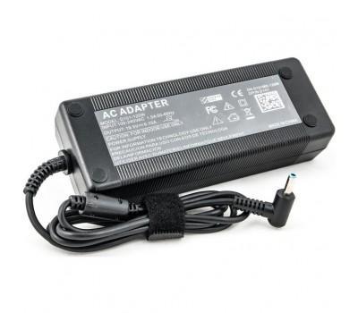 Блок живлення до ноутбуку PowerPlant HP 220V, 120W: 19.5V (4.5*3.0) (HP120G4530)
