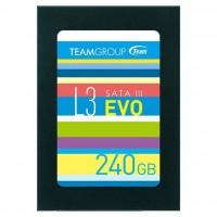 "Накопичувач SSD 2.5"" 240GB Team (T253LE240GTC101)"