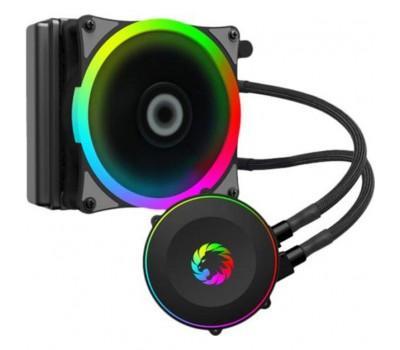 Кулер до процесора GAMEMAX Iceberg120-Rainbow