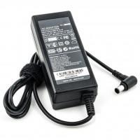 Блок живлення до ноутбуку PowerPlant SAMSUNG 220V, 42W, 14V, 3A (6.5*4.4mm) (SA42B6544)