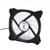 Кулер до корпусу Cooling Baby RAINBOW 1 (12025HBRB-1)