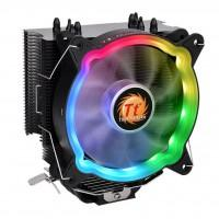 Кулер до процесора ThermalTake UX200 ARGB Lighting (CL-P065-AL12SW-A)