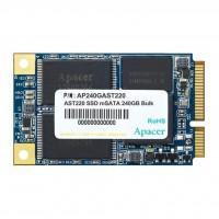 Накопитель SSD mSATA 240GB Apacer (AP240GAST220-1)