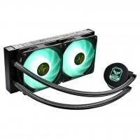 Система водяного охлаждения ID-Cooling Auraflow X 240 TGA