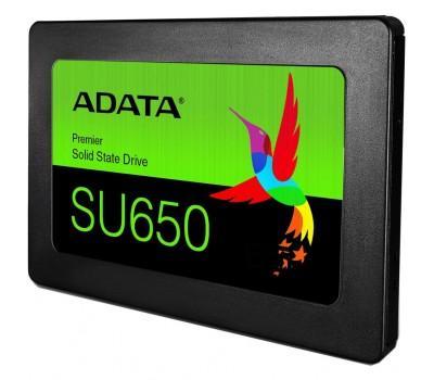 "Накопитель SSD 2.5"" 120GB ADATA (ASU650SS-120GT-R)"