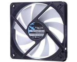 Кулер до корпусу Fractal Design Silent Series R3 120mm (FD-FAN-SSR3-120-WT)