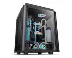 Корпус ThermalTake Level 20 HT TG Black Edition 4 (CA-1P6-00F1WN-00)