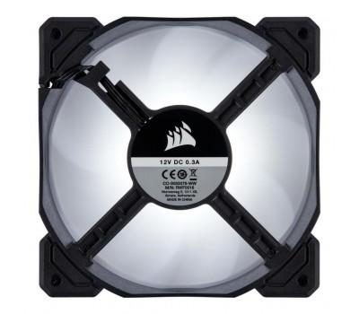 Кулер до корпусу CORSAIR AF120 LED (2018) White (CO-9050079-WW)