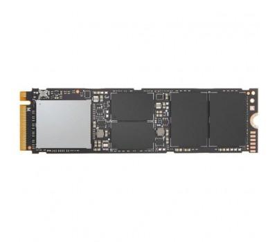 Накопитель SSD M.2 2280 256GB INTEL (SSDPEKKW256G801)