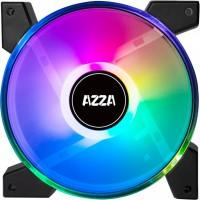 Кулер до корпусу AZZA 1 X PRISMA DIGITAL RGB FAN 140mm (FFAZ-14DRGB-011)