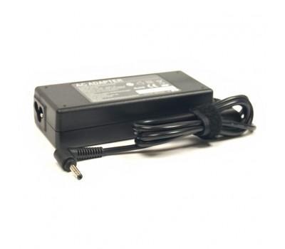 Блок живлення до ноутбуку PowerPlant DELL 220V, 19.5V 90W 4.62A (4.0*1.7 Bullet) (DL90G4017B)