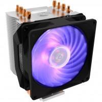Кулер до процесора CoolerMaster Hyper H410R RGB LED PWM (RR-H410-20PC-R1)