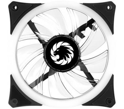 Кулер до корпусу GAMEMAX GMX-RF12-X