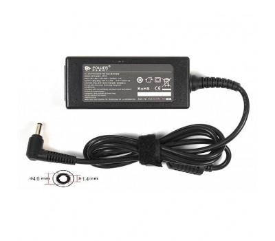 Блок живлення до ноутбуку PowerPlant ASUS 220V, 33W, 19V, 1.75A (4.0*1.35mm) (AS33F4014)