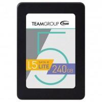 """Накопичувач SSD 2.5"""" 240GB Team (T2535T240G0C101)"""