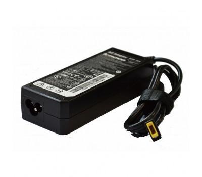 Блок живлення до ноутбуку Drobak LENOVO 20V 90W 4.5A (прямоугольный конектор USB+PIN) (141419)