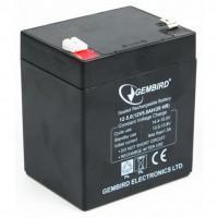 Батарея до ДБЖ EnerGenie 12В 5 Ач (BAT-12V5AH)
