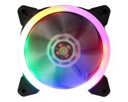 Кулер до корпусу 1stPlayer R1 Color LED bulk (1stPlayer R1 Color LED)