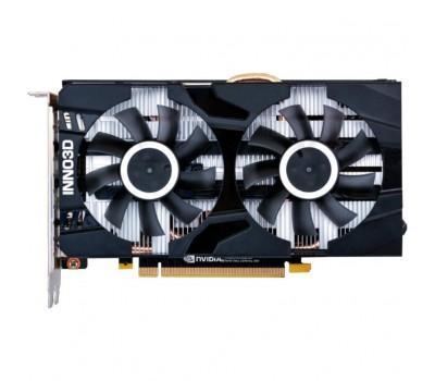 Відеокарта INNO3D GeForce GTX1660 Ti 6144Mb Twin X2 (N166T2-06D6-1710VA15)