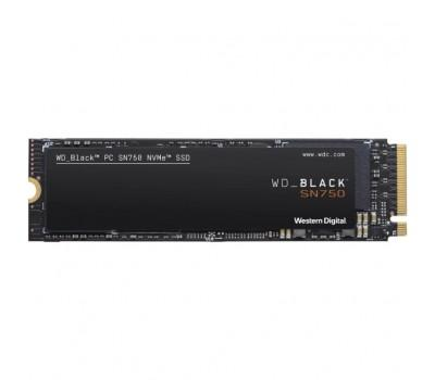 Накопичувач SSD M.2 2280 250GB Western Digital (WDS250G3X0C)