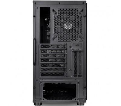 Корпус ThermalTake Commander C34 TG ARGB Black (CA-1N5-00M1WN-00)