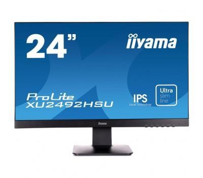 Монітор iiyama XU2492HSU-B1