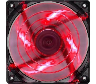 Кулер до корпусу AeroCool Shark Fan Evil Black LED