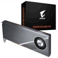 Накопичувач SSD PCI-Express 2TB GIGABYTE (GP-ASACNE2200TTTDA)
