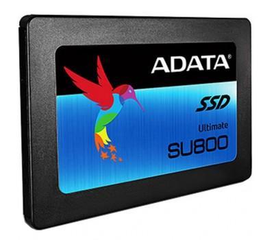"Накопитель SSD 2.5"" 512GB ADATA (ASU800SS-512GT-C)"