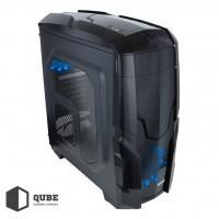 Корпус QUBE QB40X_WBNU3