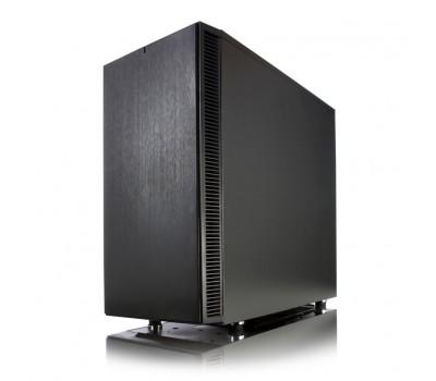Корпус Fractal Design Define S Black Window (FD-CA-DEF-S-BK-W)