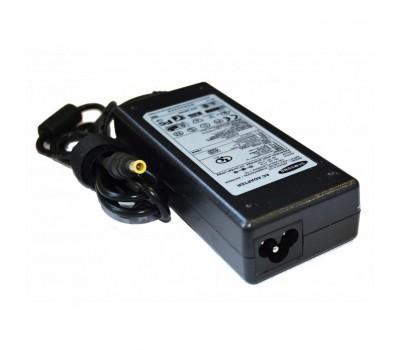 Блок живлення до ноутбуку Drobak SAMSUNG 19V 90W 4.74A (5.5*3.0 black with pin inside) (142115)