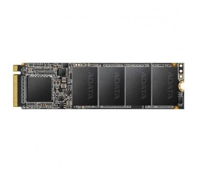 Накопитель SSD M.2 2280 512GB ADATA (ASX6000LNP-512GT-C)