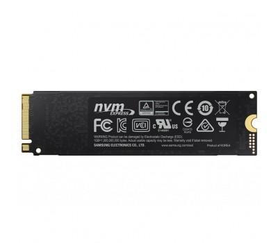 Накопичувач SSD M.2 2280 512GB Samsung (MZ-V7P512BW)