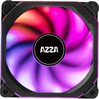 Кулер до корпусу AZZA 1 X PRISMA DIGITAL RGB FAN 120mm (FFAZ-12DRGB-011)