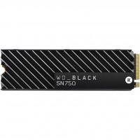 Накопичувач SSD M.2 2280 1TB Western Digital (WDS100T3XHC)