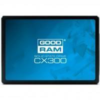 """Накопичувач SSD 2.5"""" 240GB GOODRAM (SSDPR-CX300-240)"""