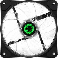 Кулер до корпусу GAMEMAX GMX-12RGB