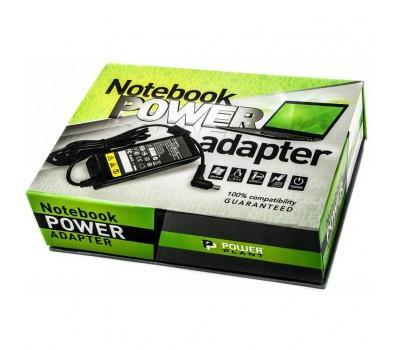 Блок живлення до ноутбуку PowerPlant HP 220V, 19V 90W 4.74A (4.8*1.7) (HP90F4817)